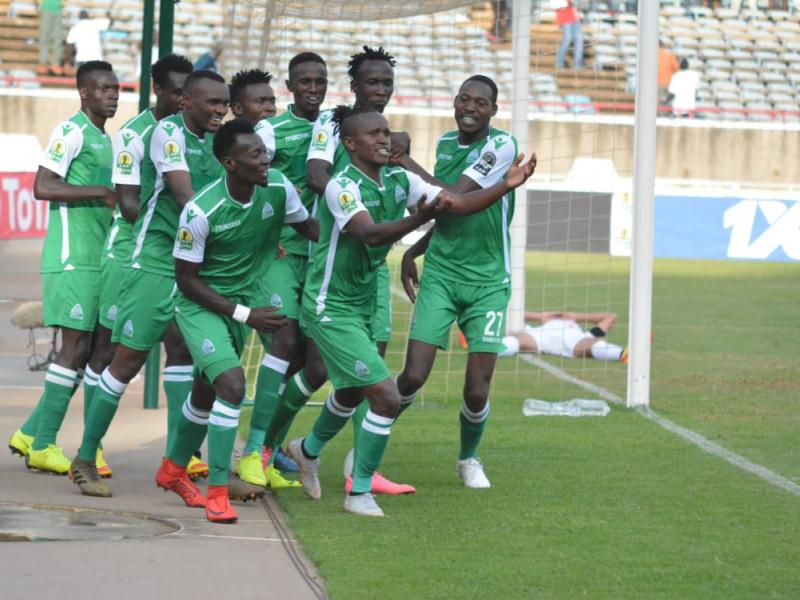 Gor Mahia crowned Kenya Premier League Champions