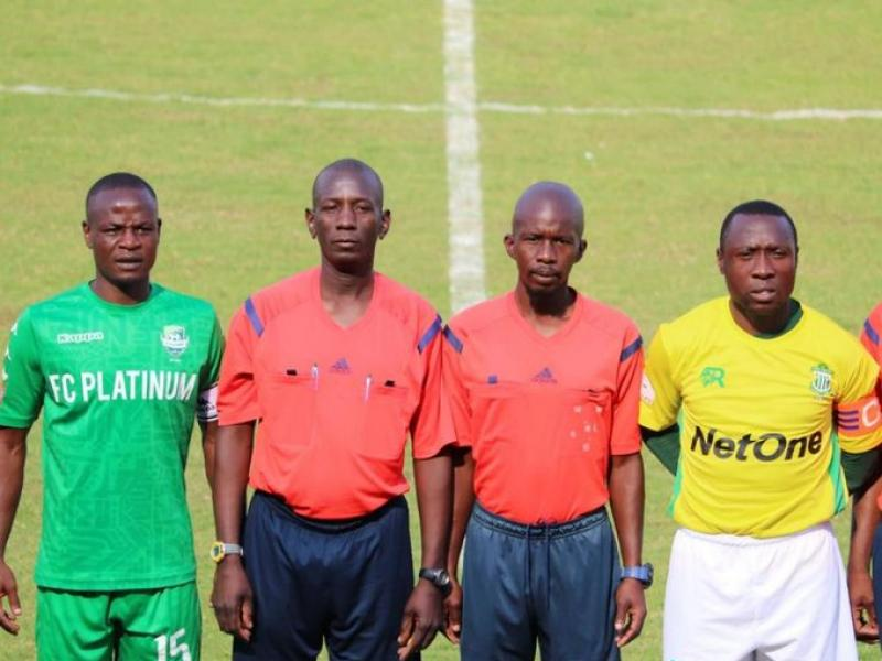 Zim Premier League day 17: FC Platinum remain top after CAPS stalemate