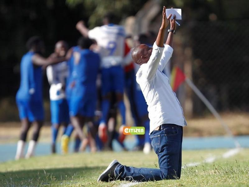 AFC Leopards head coach to be paid by former club over unlawful dismissal
