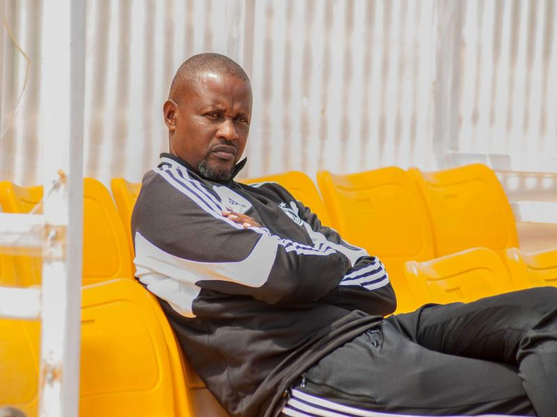 REPORTS: AFC Leopards coach Andre Cassa Mbungo resigns