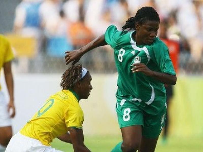 Nigeria, FIFA mourn as former international dies at 36