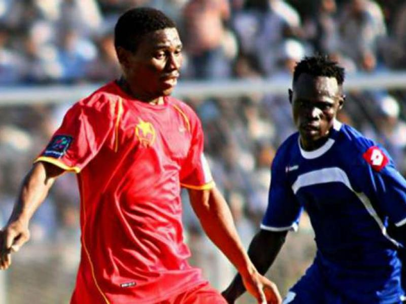 NPFL: Sunshine Stars' Dayo Ojo grabs hat-trick in six-goal thriller