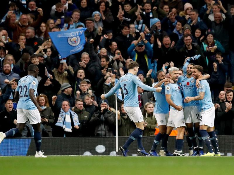 Huddersfield vs Man City: The defending champions poised to pick easy win