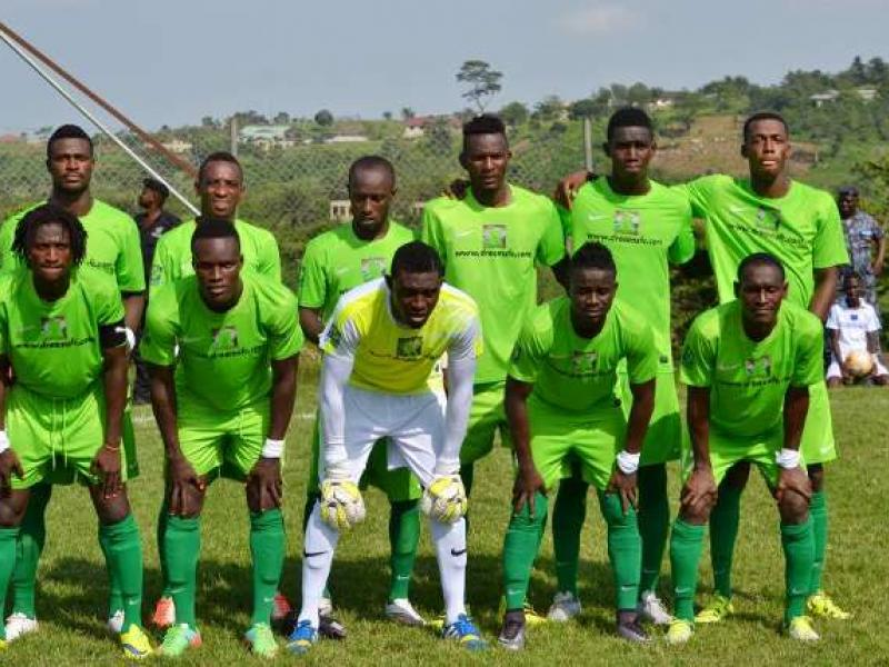 Dreams FC to launch 10-year anniversary on Monday