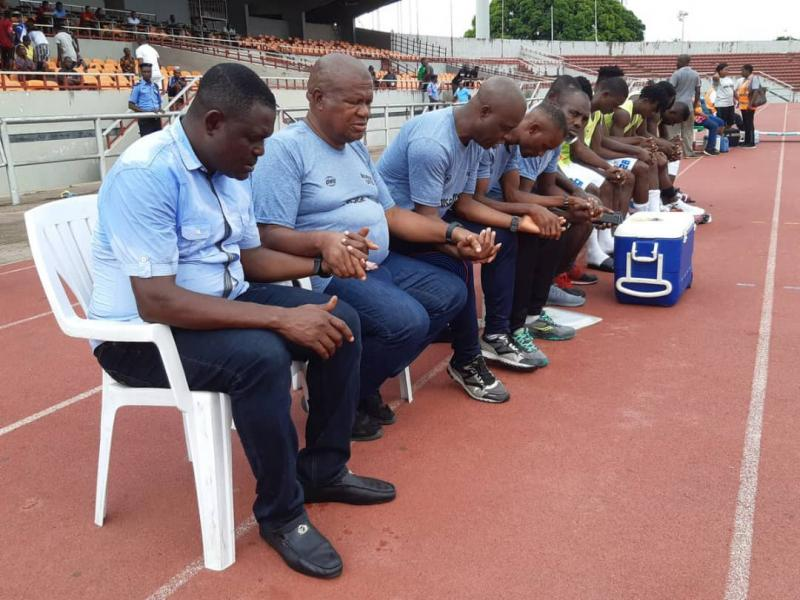 It was a disciplined performance - Rivers United coach