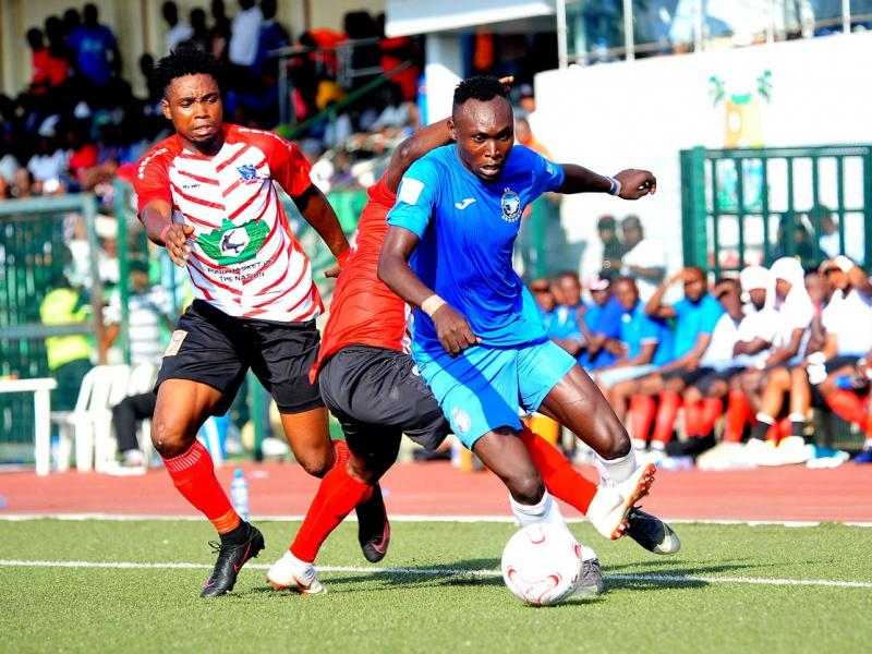 Enyimba, Kano Pillars to play in CAF Champions League