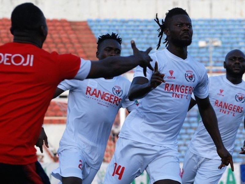NPFL finale wrap: The confirmed super six clubs