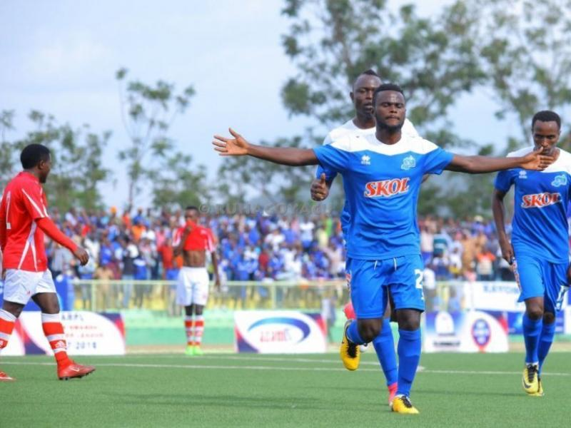 🇷🇼 Rayon skipper Eric Rutanga insists team is on course for domestic double