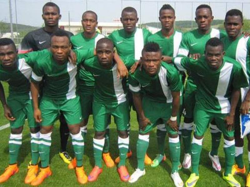FIFA U20 W/Cup: There's still more work to be done - Flying Eagles coach
