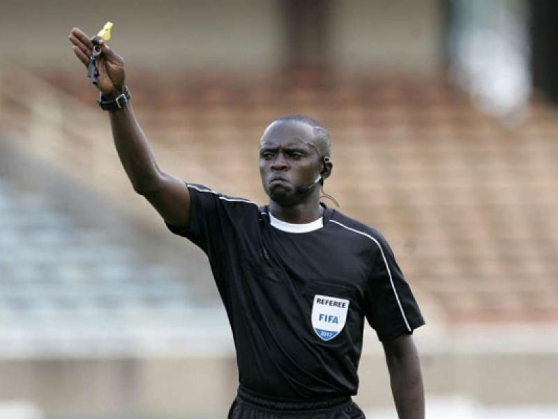 CAF omits Kenyan referees for TP Mazembe v Simba second leg clash