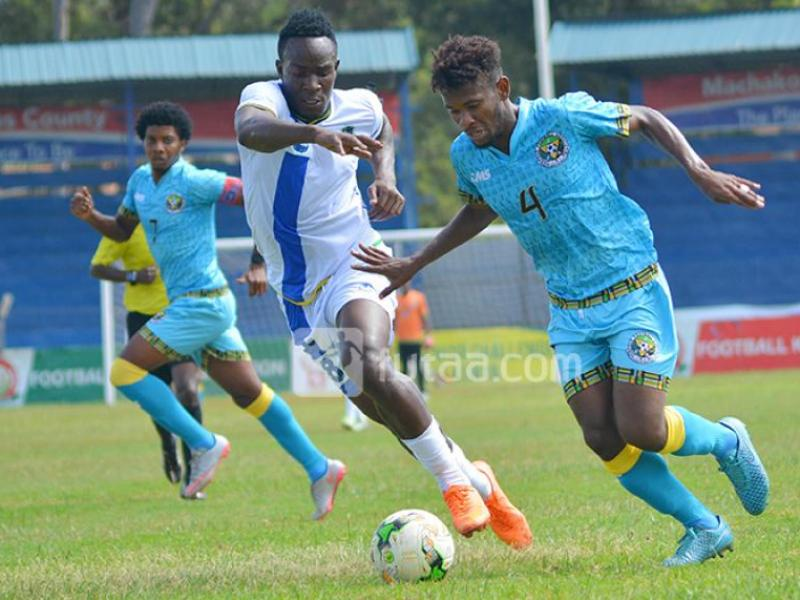 OFFICIAL: Bandari FC midfielder joins Botswana side
