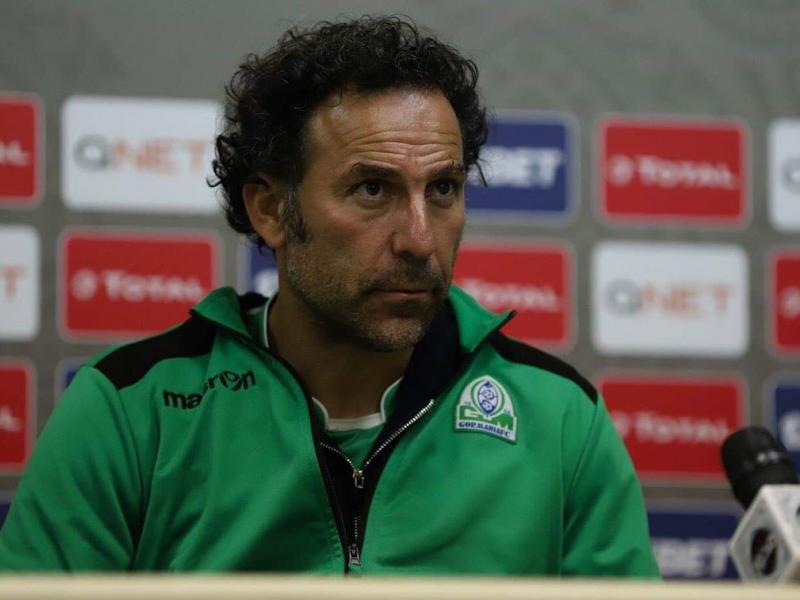 Gor Mahia head coach reflects on the first defeat of the season to Bandari