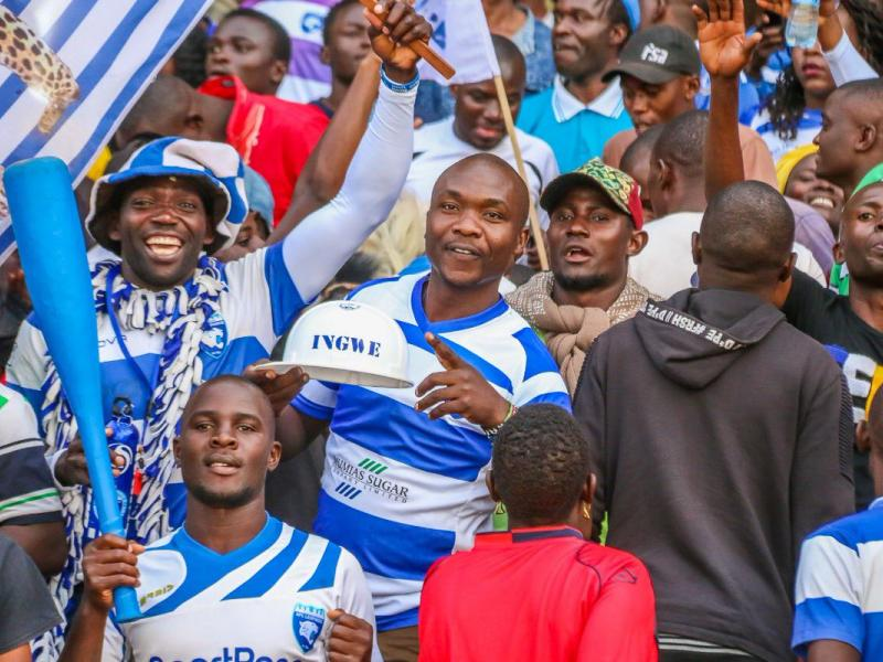 AFC Leopards barred from using Kasarani Stadium