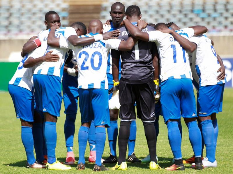 AFC Leopards winger leaves the club