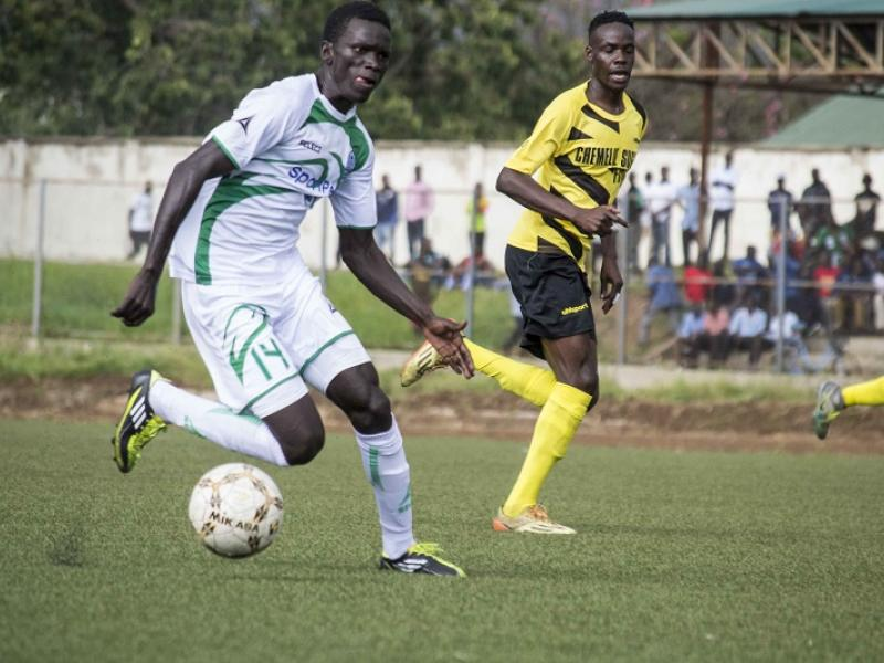 BREAKING: Gor Mahia v Chemelil Sugar match postponed