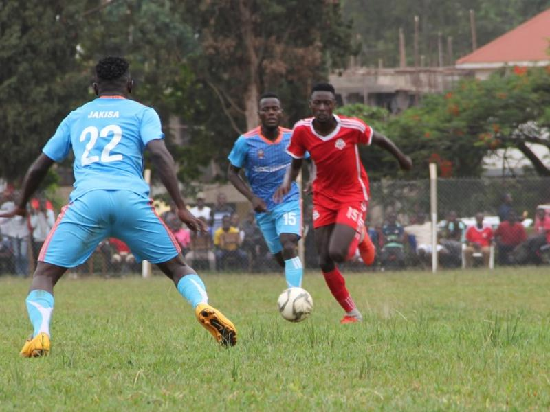 SUPL wrap up: Bright stars bounce back in Style, Kirinya maintain form