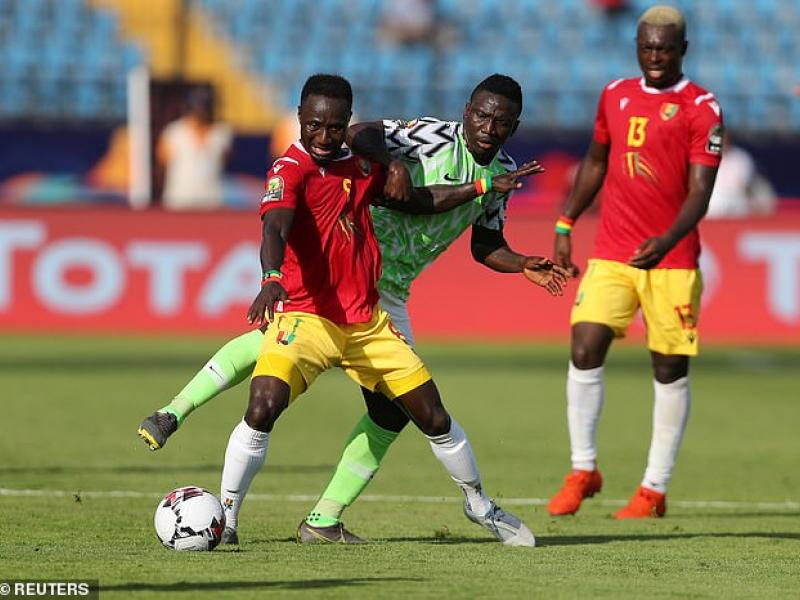 AFCON 2019: Naby Keita to miss Guinea's final Group F match