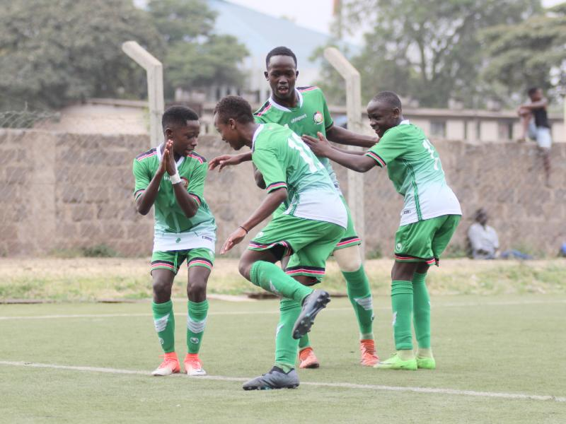 CECAFA U15: Kenya begin campaign with win