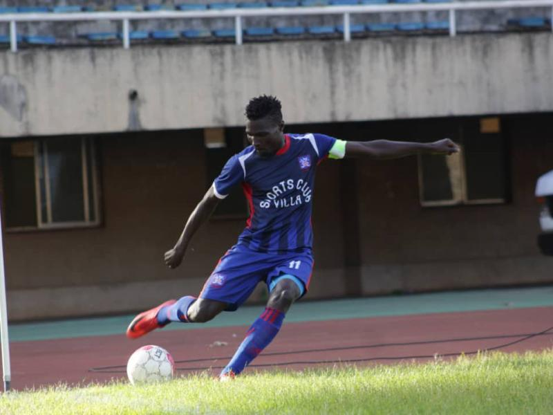 UPL: Express take on Villa as Wakiso travel to BUL FC