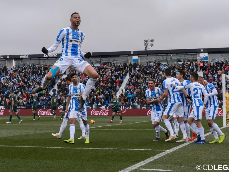 Morocco striker makes Laliga history
