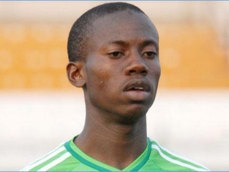 Atletico Madrid and a few clubs monitoring Lukman Zakari