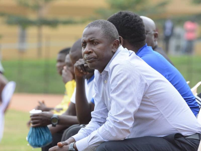 URA are on pressure to deliver, coach admits