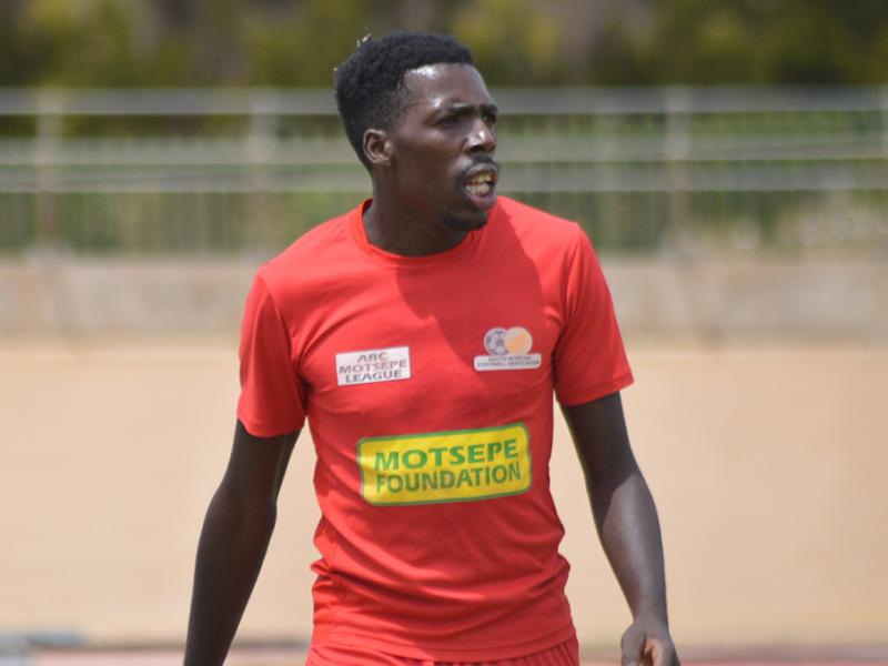 Baroka FC capture controversial 30-goal striker