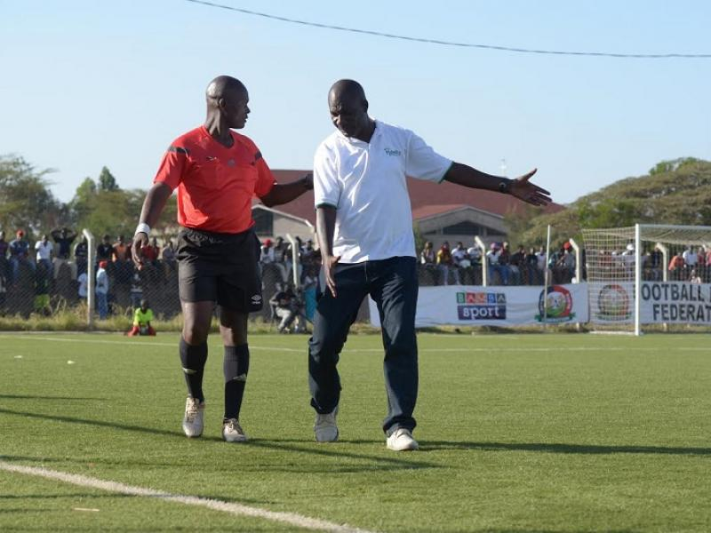 Matano targeting a top Five finish after a 'gelling' season