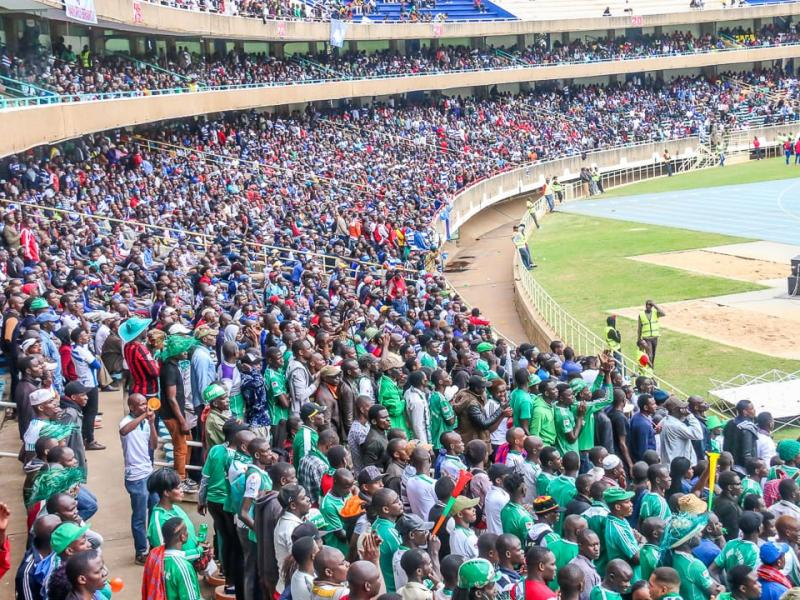 Mashemeji Derby among KPL amended schedule