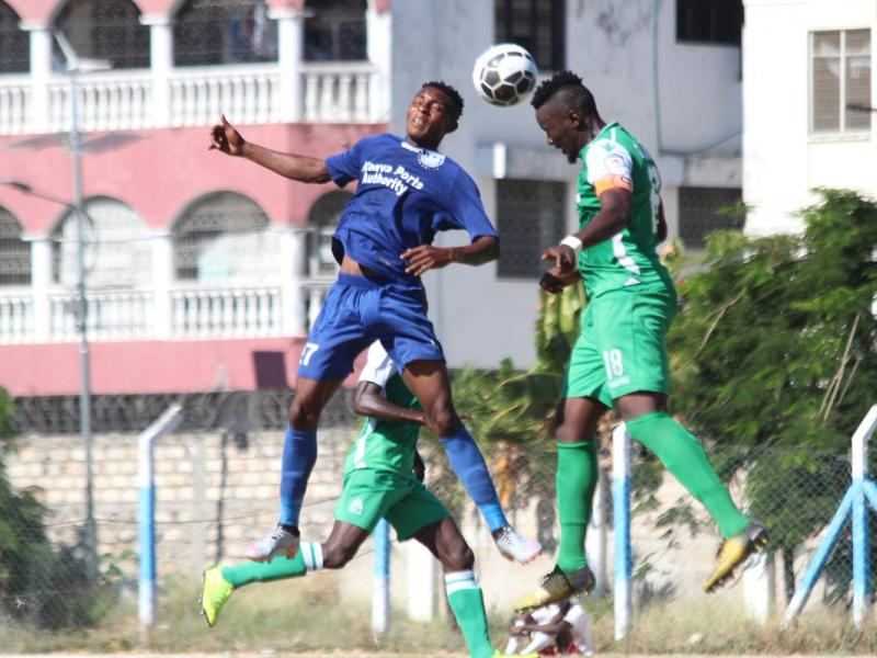 Gor Mahia vs Bandari gets a new venue
