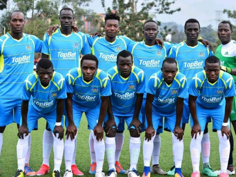 Tooro United change venue for the third time this season