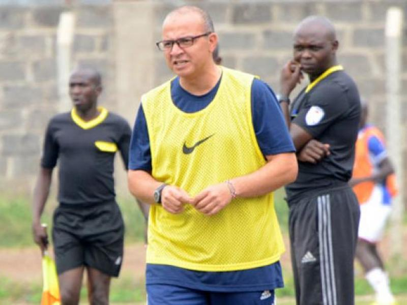 REPORTS: Former Sofapaka coach set to take over the reigns at Wazito