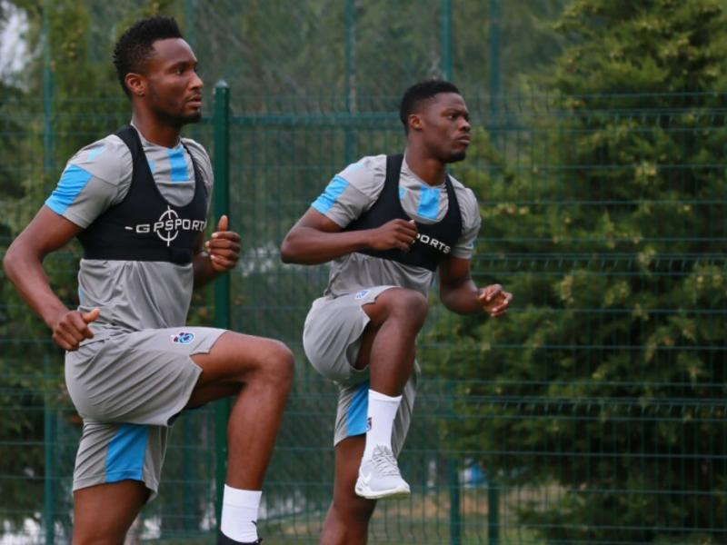 Mikel to earn N600M at Trabzonspor
