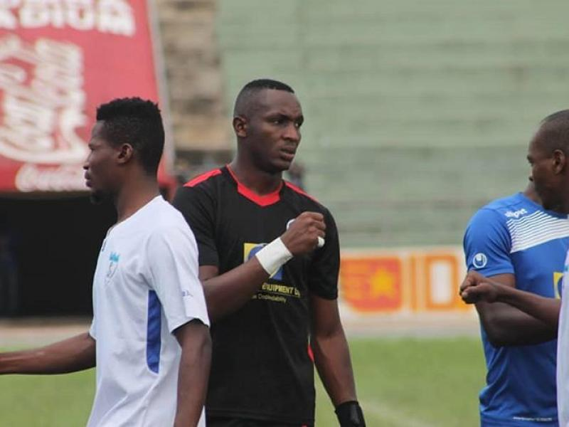 AFC Leopards trailing Mbao FC player after impressive outing in SP Cup