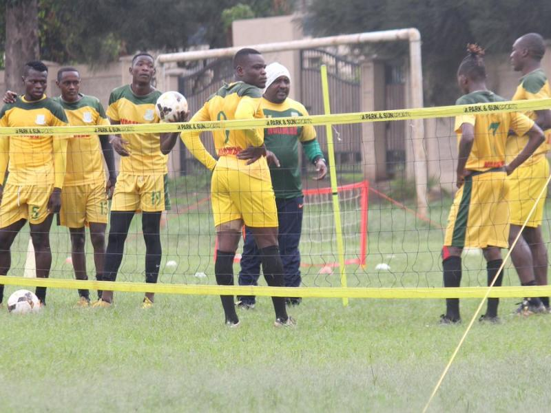 Mathare United calls for trials
