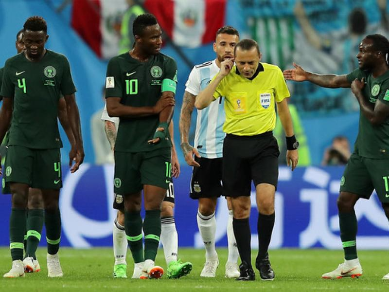 Super Eagles midfielder Ndidi recalls first encounter with Mikel