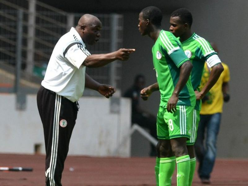 FIFA U-17 World Cup: Golden Eaglets suffer defeat in final warm-up game