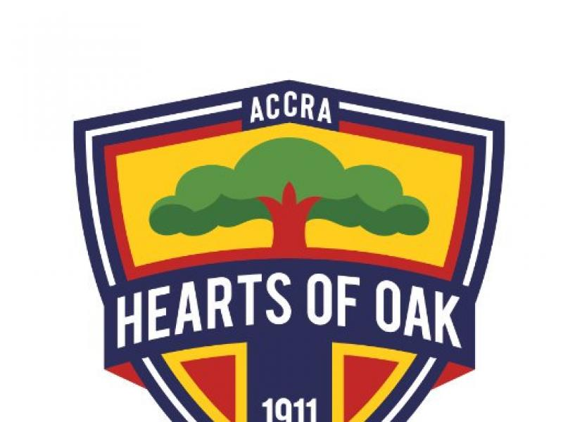 📝🤝 Video: Hearts of Oak sign construction deal