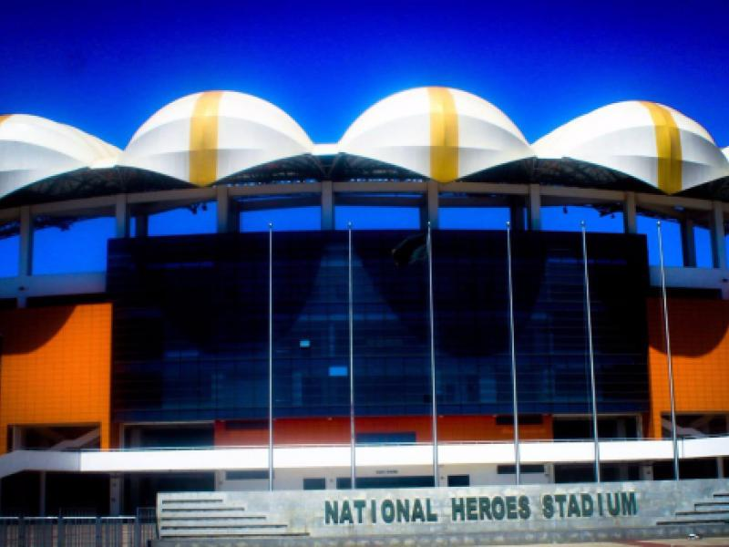 Zanaco to use National Heroes Stadium for Continental games