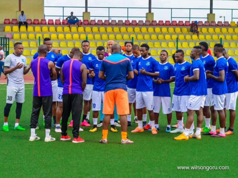 Niger Tornadoes release 11 players