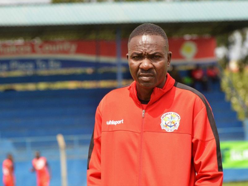 Ulinzi Stars banking on a good preseason ahead of the new campaign