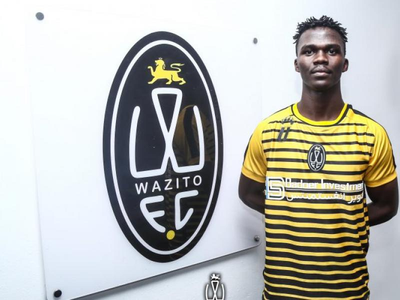 Injury boost for Wazito ahead of Kisumu trip