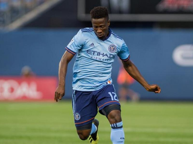 Five Ghanaian players who performed well over the weekend
