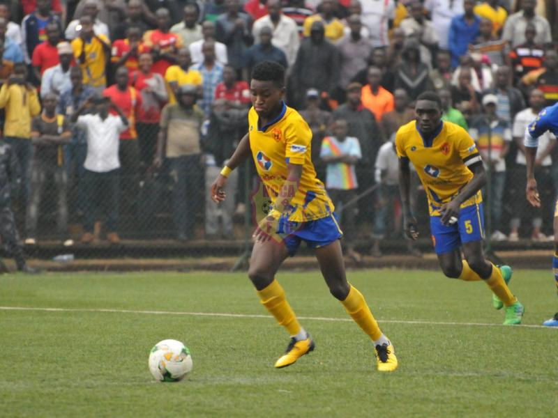 🇺🇬 Okello and Kizza start as Mutebi names KCCA squad to face Proline