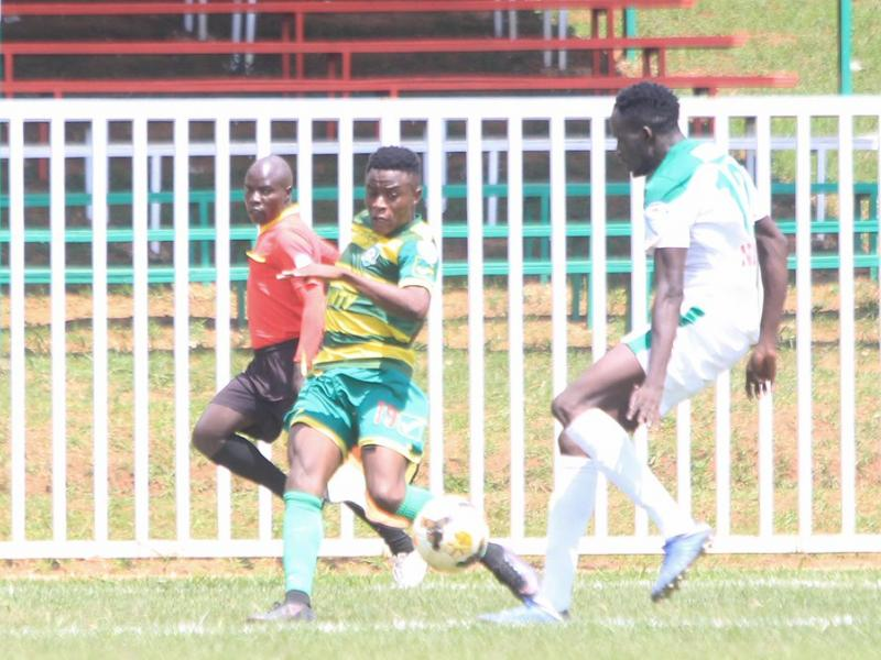 Mathare United earns a point in Bukhungu as Posta sails past Zoo