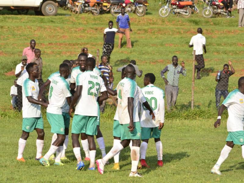 🇺🇬 BUL, Mbarara notch crucial victories