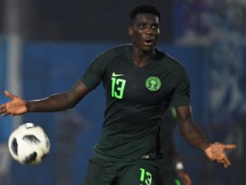 Super Eagles striker Onuachu seals four-year deal with Genk