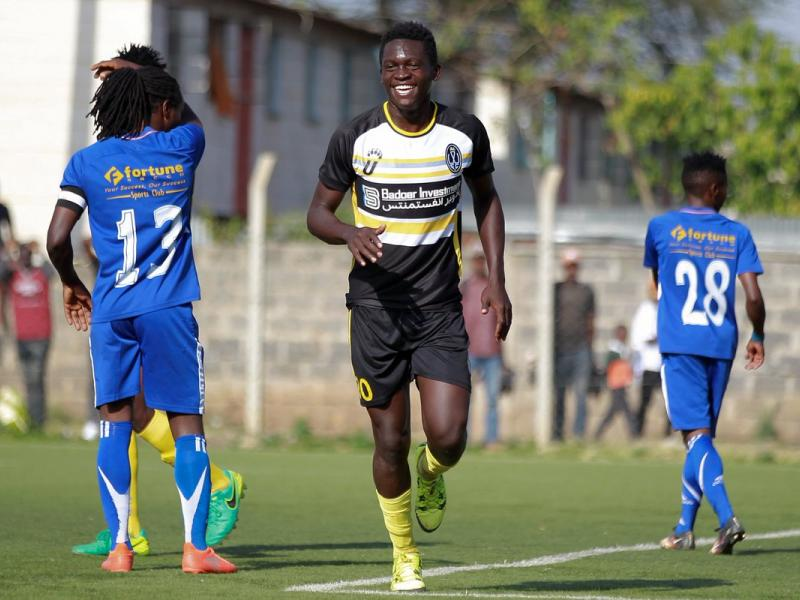Wazito FC duo ruled out of Nzoia clash
