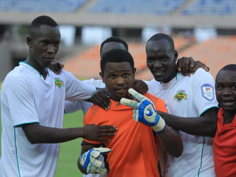 Sebastien Migne explains inclusion of two Kariobangi Sharks goalkeepers in AFCON squad