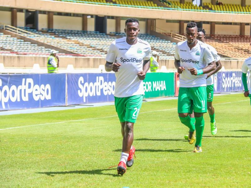 Sofapaka seeks revenge as they play Gor in top-of-the-table clash